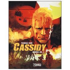 Omnibus. Cassidy. Vol. 2
