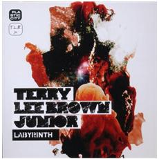 Terry Lee Brown Junior - Labyrinth