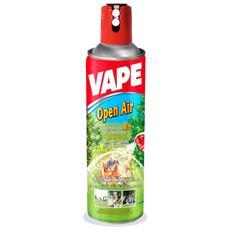 Insetticida Spray Anti Zanzare Tigre 500ml Durata 8 Ore Uso Esterno Z075500