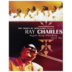 Ray Charles - Angels Keep Watching Over Me