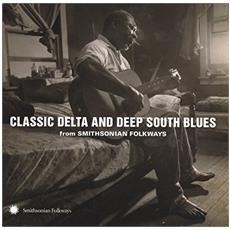 Classic Delta & Deep