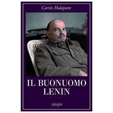 Malaparte, Curzio - Il Buonuomo Lenin