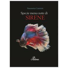 Specie Meno Note Di Sirene