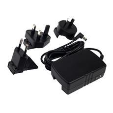 520-104-R, 100-240V, 50/60 Hz, 5V, Interno, Nero, AC