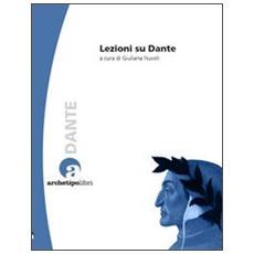 Lezioni su Dante