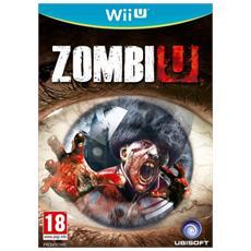 WiiU - ZombiU
