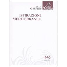 Ispirazioni mediterranee