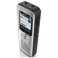 Registratore Vocale Digitale DVT2000 USB 87.5 - 108 MHz 4 GB A2PHIVOIC02000