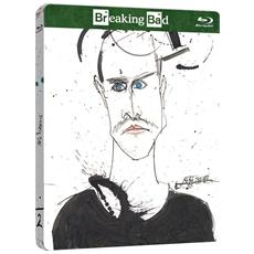 Breaking Bad - Stagione 02 (Ltd Steelbook) (3 Blu-Ray)