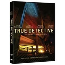 True Detective - Stagione 02 (3 Dvd)