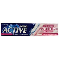 Dentifricio Active Sensitive 75 Ml. - Dentifricio