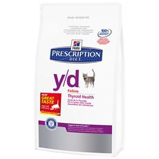 Alimento Per Gatto Prescription Diet Yd Feline 1,5kg
