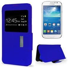 Custodia Samsung Grand Neo Ref. 105187 Pu Azzurro