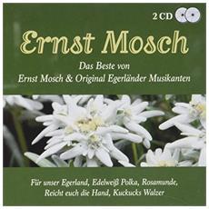 Mosch, Ernst & Original E - Das Beste Von Ernst Mosch (2 Cd)