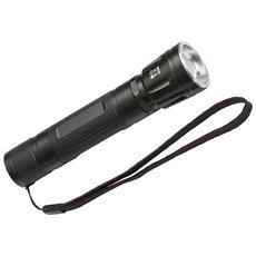 BRENNENSTUHL - Torcia tascabile a LED con focus selettore e...