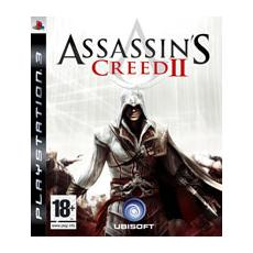 PS3 - Assassin's Creed 2