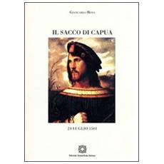 Il sacco di Capua