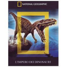 DVD IMPERO DEI DINOSAURI (L') (es. IVA)