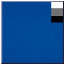 Stoffa sfondo 2,85x6m blu royal