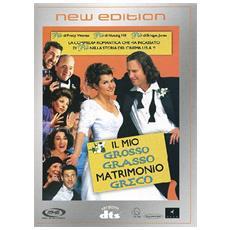Mio Grosso Grasso Matrimonio Greco (Il)