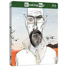 Breaking Bad - Stagione 01 (Ltd Steelbook) (2 Blu-Ray)