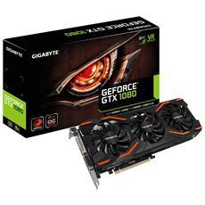 GIGABYTE - GeForce GTX 1080 8 GB GDDR5 Pci-E DVI Dual Link /...