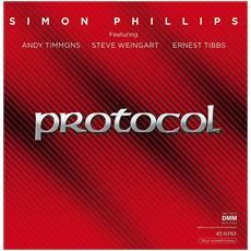 Simon Phillips - Protocol III (180Gr) (2 Lp)