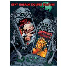 Feature Film - Sexy Horror Double Feature: Naked Massacre & Swingers Massacre [ Edizione: Stati Uniti]