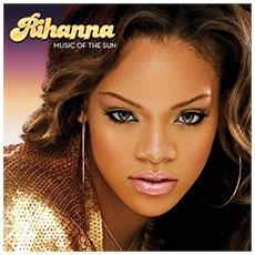 Rihanna - Music Of The Sun (2 Lp)