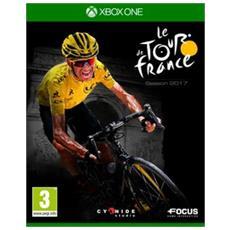 XONE - Tour de France 2017