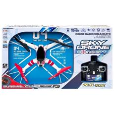 Sky Drone Concept Reel Toys