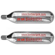 Bombolette Co2 25 G