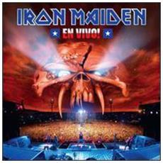 Iron Maiden - En Vivo (Picture) (2 Lp)