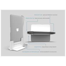 "HD02VB13MBA, Docking, USB 3.0 (3.1 Gen 1) Type-A, Apple, MacBook Air 13"""