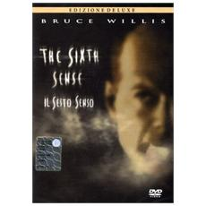 DVD SESTO SENSO (IL) (ed. deluxe) (2 DVD)