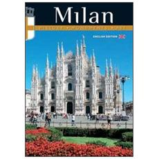 Milan. History, monuments, art
