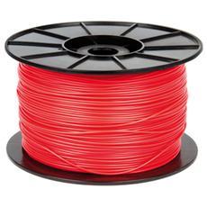 Bobina ABS per 3DX100 - Rosso