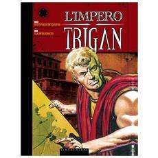 Impero Trigan (L') #08