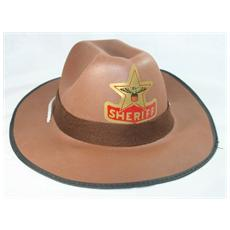 Cappello Cow Boy Sheriff