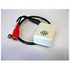 Microfono Mini Per Telecamere - Mic 501