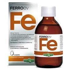 Ferro Ev Scir. 250ml Ebv