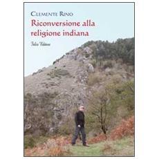 Riconversione alla religione indiana