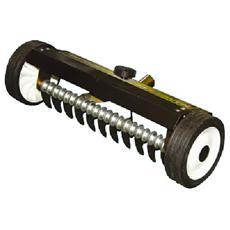 Areatore manuale arieggiatore con ruote da 53 cm