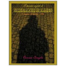 L'autunno di terrore, 1888. I taccuini segreti di Sherlock Holmes