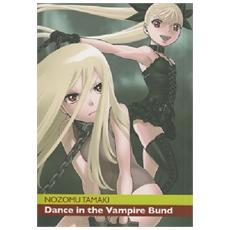 Dance In The Vampire Bund #10