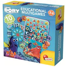 56927 - Dory Educational Multigames