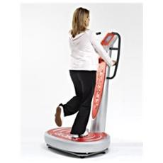 Fitness - Pedana Vibrante Physio Plate Mygold