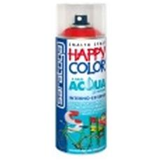Happy Color Acqua Bianco Opaco. ral 9010