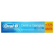 Dentifricio Denti & Gengive 75 Ml. - Dentifricio