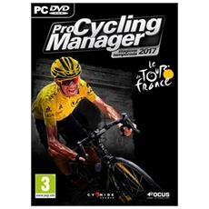 PC - Pro Cycling Manager 2017